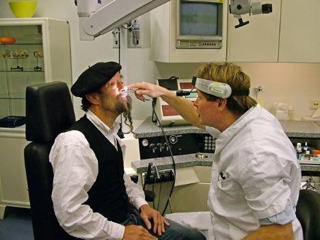 Ilja Gort'un burnu: 7 milyon 800 bin $ (9 milyon 700 bin YTL)